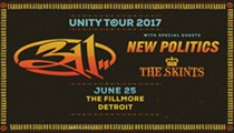 311: Presented by 89X