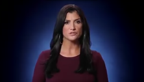 A local rhetoric expert helps us examine the new, 'really disturbing' NRA ad