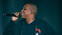 Jay-Z will bring '4:44' tour to Detroit's Little Caesars Arena
