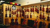 Detroit Violin Co. brings personal touch to the orchestra business</b>