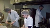 Incubators help Michigan produce something it needs: Homegrown food businesses