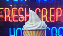 Detroit Water Ice Factory has the best soft-serve ice cream in Michigan, 'Buzzfeed' says