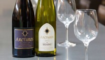 Nine must-try Michigan wines