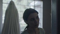 'A Ghost Story' is more metaphysical than macabre