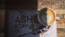 Ashe Supply Co. opens a second coffee shop next to the Atwater Brewery