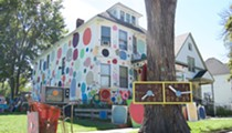 Detroit Land Bank rejects Heidelberg Project expansion