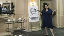 Rachel Lutz retail empire is expanding, new Peacock Room location planned