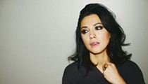 Michelle Branch heads to the Majestic Theatre, touring her first album in 14 years