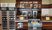 Little Caesars introduces the 'Pizza Portal' to select stores