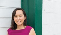 The Collectivist: Stephanie Chang, first Asian-American woman to serve as Michigan state representative