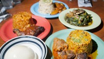 Review: Kola Restaurant and Ultra Lounge, metro Detroit's only Nigerian restaurant, thrives