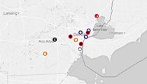 Get to know your Detroit-area hate groups