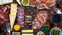 Brix Wine & Charcuterie Boutique opens today in the West Village