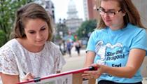 Michigan gerrymandering petition OK'd