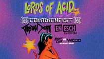 Lords of Acid W.S.G. Combichrist