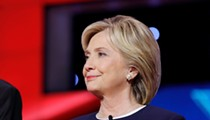 Hillary Clinton will stop in Ann Arbor for 'What Happened' book tour