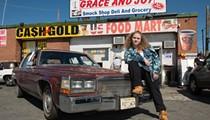 Geremy Jasper's feel-good 'Patti Cake$' is half-baked