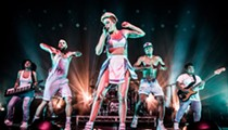 Five reasons you should see Betty Who tonight at the Magic Stick