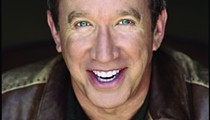 Tim Allen performs at Royal Oak Music Theatre this weekend
