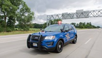 Michigan police cite fewer speeders, costing counties patrol dollars