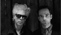 Filmmaker Jim Jarmusch will perform at MOCAD with his band Sqürl