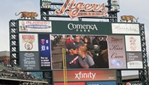 Are the Tigers giving LGBT fans a kiss-off?