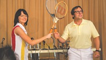 'Battle of the Sexes' shows how far gender equality has come — and how far it still has to go