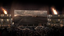 A live 'Game of Thrones' experience is coming to Little Caesars Arena