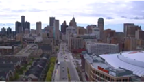 Dan Gilbert releases 30-second Amazon pitch video