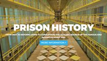 Jackson tourism site promotes jailhouse tours — are they profiting off prisons?