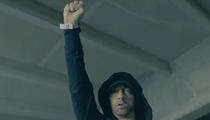 "Eminem destroys Trump in fiery freestyle, tells fans who support president ""fuck you"""