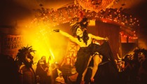 Here's what it takes to put on Detroit's annual Theatre Bizarre Halloween party