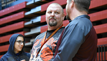 Michigan girls' wrestling coach, promoter, and advocate Brent Harvey dead at 46
