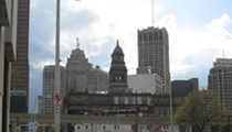 Lonely Planet names Detroit top destination for 2018