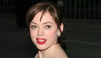 Rose McGowan announced as speaker at the Women's Convention