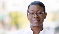 We spoke with progressive hero Nina Turner ahead of The Women's Convention
