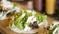 Review: How Dearborn's M Cantina reinvents the taco