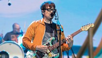 Weezer and Pixies to bring co-headlining tour to DTE in 2018