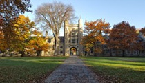 A laundry list of hazing and misconduct allegations led officials to suspend all U-M fraternity social activities