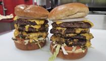 California Burgerz is now flipping patties in Hamtramck