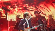 Jeff Lynne's ELO returns to Detroit after 37 years