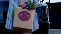 A new  Plum Market store and café is planned for New Center