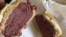 Bread Basket Deli readies to open its East Jefferson location in Detroit