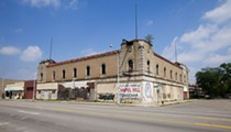 Detroit's Grande Ballroom could get new life — as a church