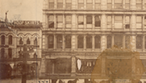 It's time to brush up on the history of the Hudson's site