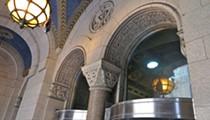Billionaire Dan Gilbert buys Buhl Building in downtown Detroit