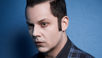 Jack White releases teaser of 'bizarre' new record