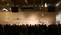 Monster Drawing Rally returns to MOCAD