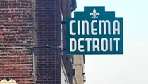 New papers filed in lawsuit brought by Cinema Detroit against Landmark Theaters