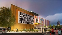 Motown Museum receives $500,000 to move forward on expansion